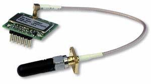 PromiESD Bluetooth OEM Modul mit abgesetzter Antenne